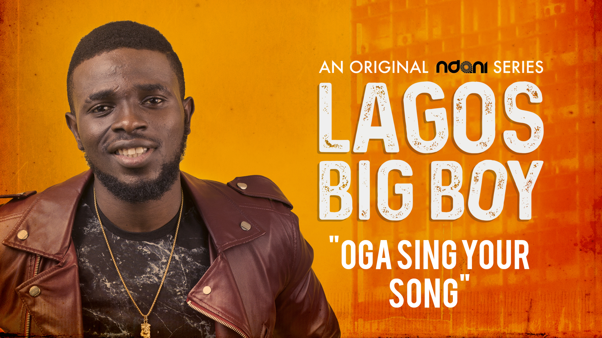 Oga Sing Your Song