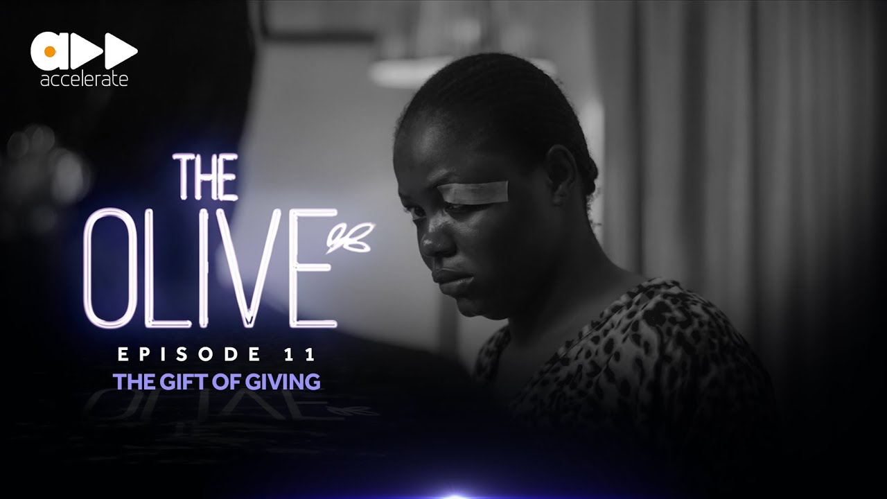 Episode 11: The Gift Of Giving