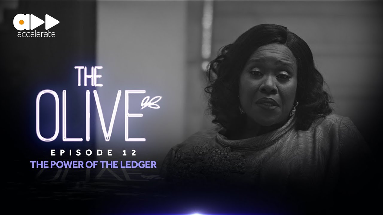 Episode 12: The Power Of The Ledger