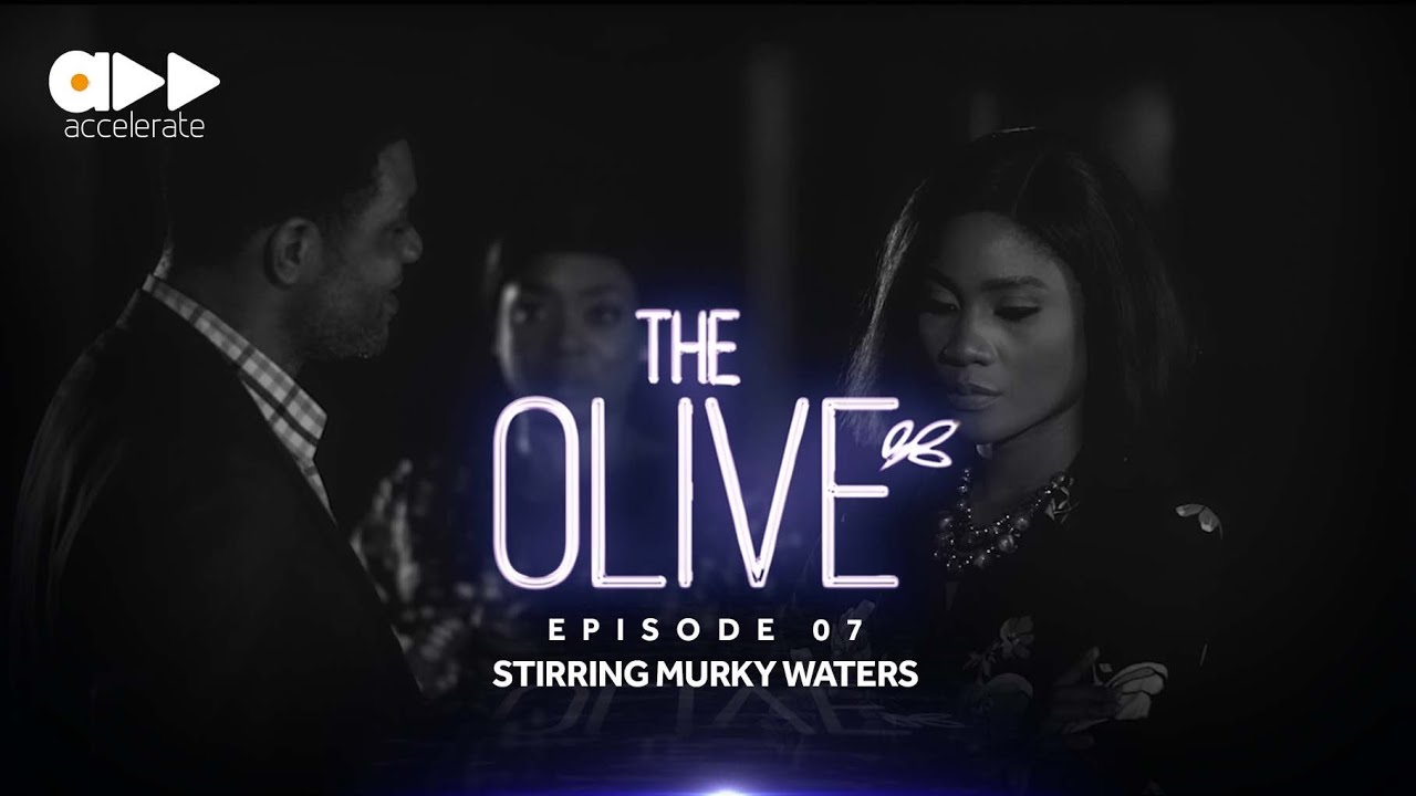 Episode 7: Stirring Murky Waters
