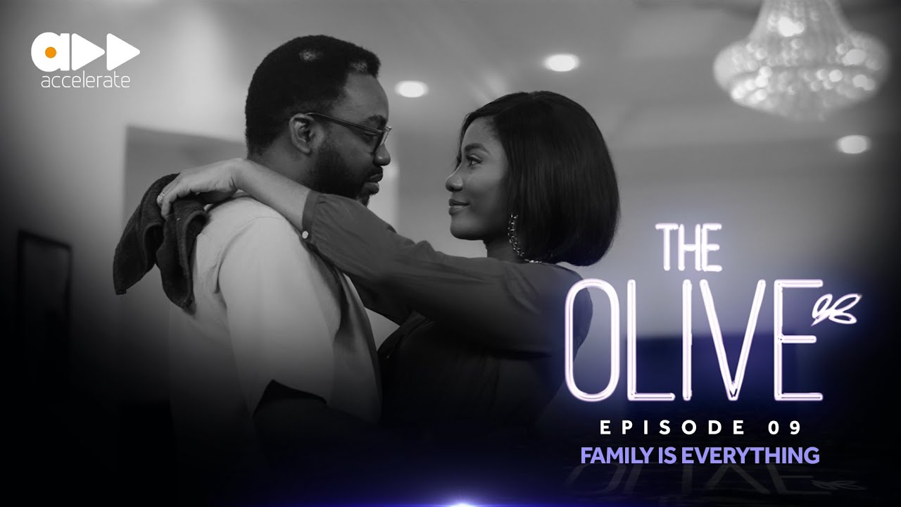 Episode 9: Family Is Everything