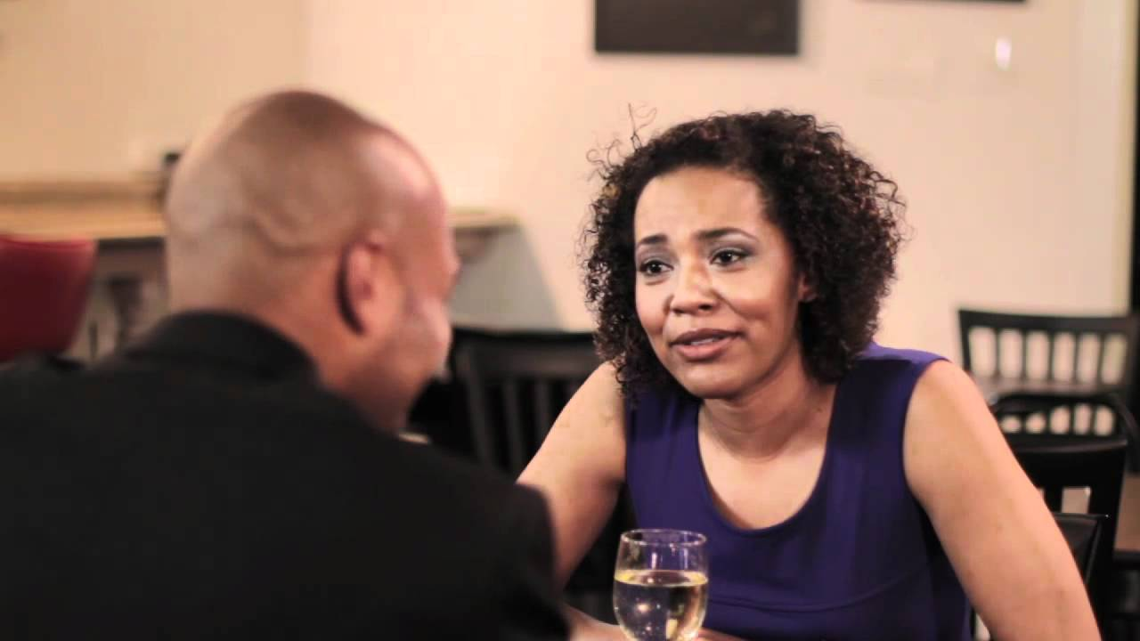 Black And First Dates