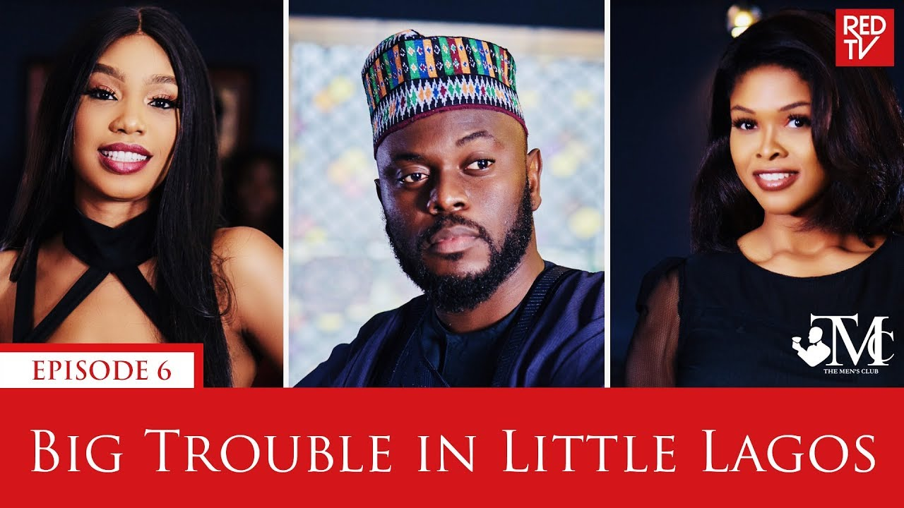 Big Trouble In Little Lagos