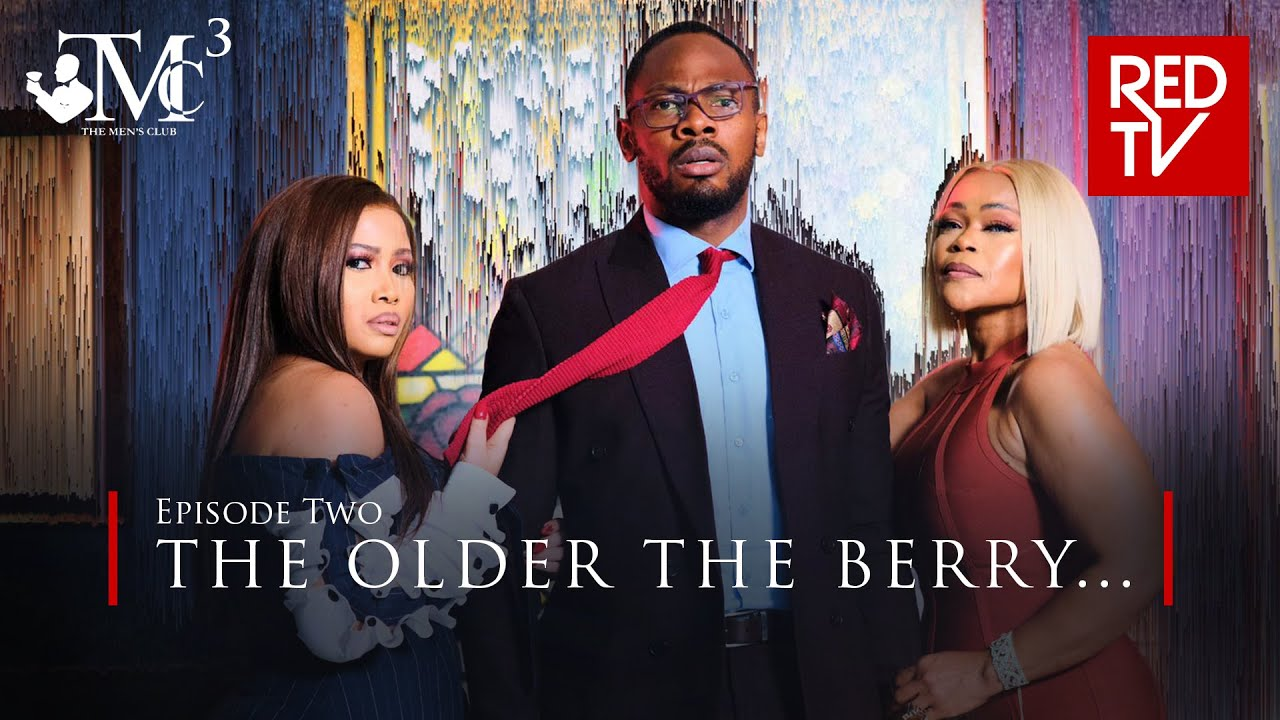 The Older The Berry
