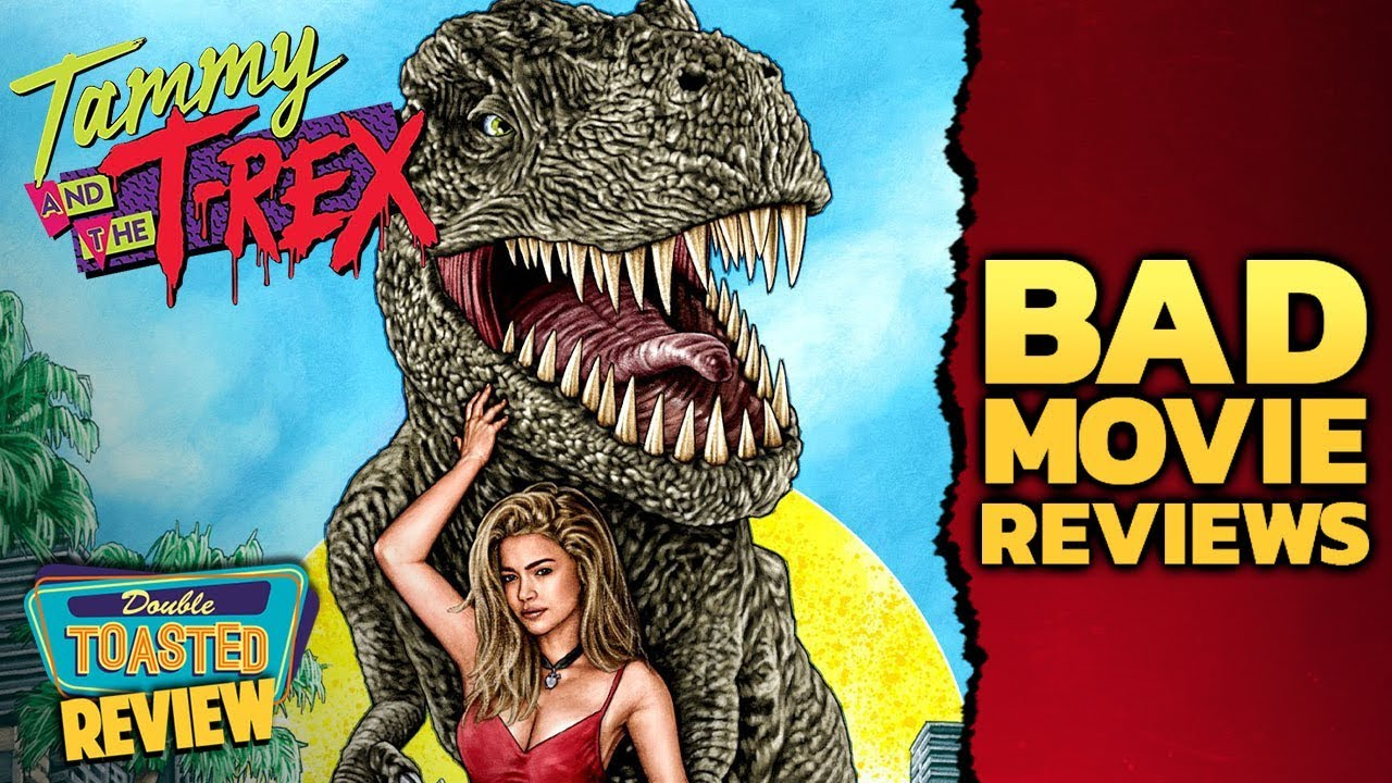 Episode 1: Tammy and the T-Rex