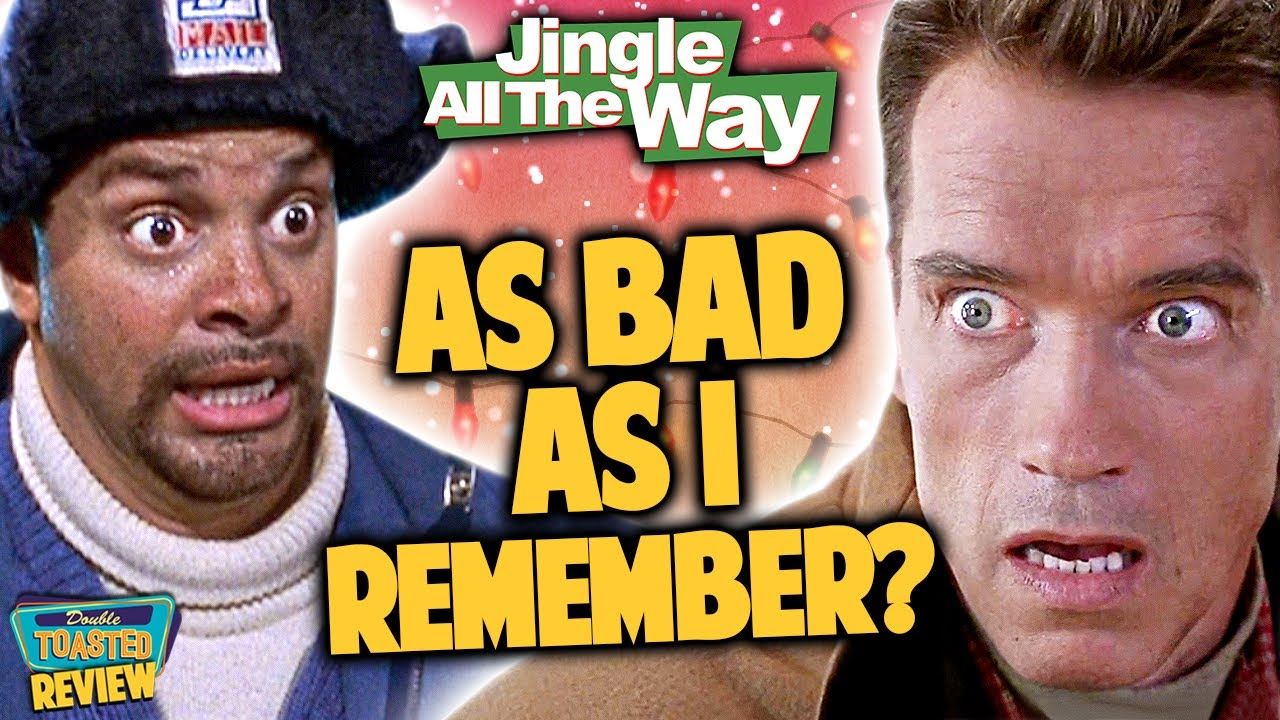 Episode 4: Jingle All the Way